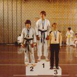 3-fach Sieg: Thomas Weber, Ari Grau