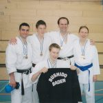 Erfolge Aargauer Meisterschaften mit Titelgewinn