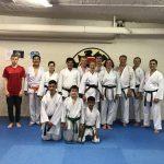 Trainingsgruppe Mittwoch