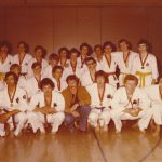 Team-Kumite mit Ralph Penne