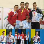2018 Sieg U21/U18 Eurocup Pilsen