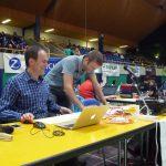 SKL Sursee: Turniermanager mit Florian Gehrig