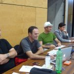 AM Robert Schaffner, Alija Idriz, Baby Honegger, Marc Keller