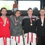 Eros Bilgerig - Bronze SKL-Turniere