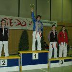 SM: Eros Bilgerig Bronze