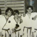 Mario Monte, Ferenc Kalamasz, Adrian Von Allmen