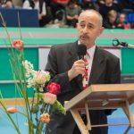 EM 2015 Eröffnungsansprache