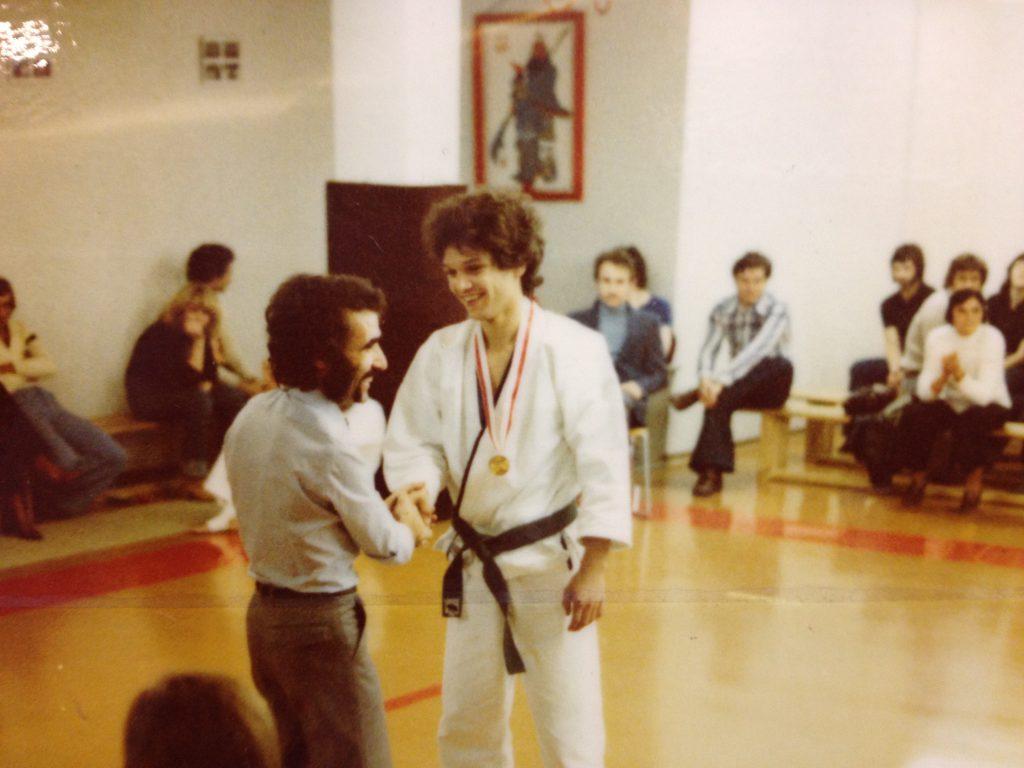 Daniel Humbel SM SKO 1977