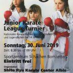 2019 JKL Bonstetten