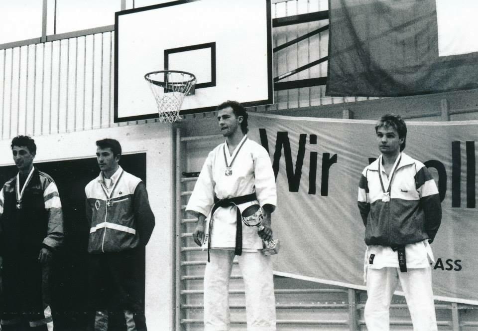 Ferenc Vize-SM 1993