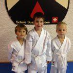Wir sind Karateka