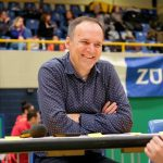 SKL Sursee - Turniermanager Alija Idriz