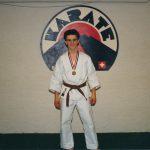 Daniel Miletic - viele Jahre bei Bushido