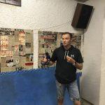 Marcus Pollak: Alle Bushidotafeln wieder angebracht