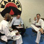 Prüfungsexperten: Anushanth, Alija, Marcus