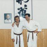 Beat Tinner, Alija IDRIZ