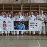 2017 J+S Expertenkurs für Olympia 2024