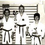 1980 Schweizermeistertitel Wado, insgesamt 6 Titel 1979-1986
