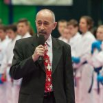 2015 Ansprache Swiss Karate League