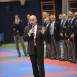 2017 Swiss Karate League