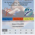 2011 EM Card