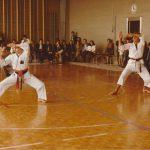 1979 Halbfinale Einzel-Kata SM SKO