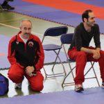 Coach mit Mehdi Geiger JKL