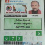 2010 WM Belgrad