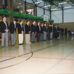 SKF-Turnier: Daniel Humbel