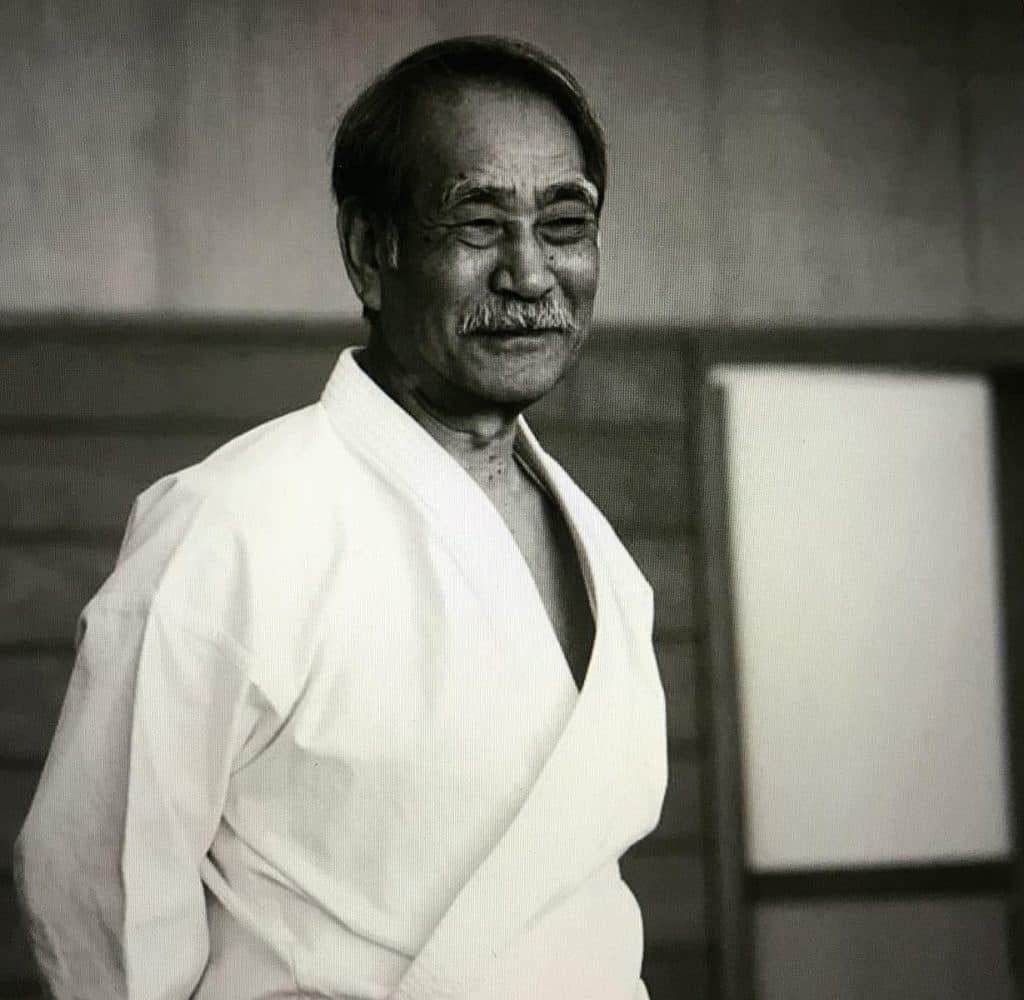 Dr. Hideho Takagi