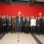 2006 Auszeichnung der SKF Leading Dojo der Schweiz
