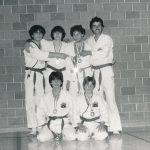Team-Kumite