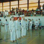 SKF-Cup mit Robert Schaffner, Patrick Loretain