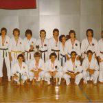 1979 2. Rang SM Team-Kumite