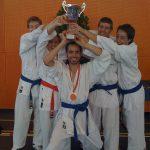 SM Bronze Team-Kumite