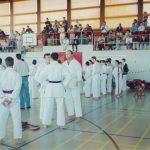 Bushido Team SKF Cup