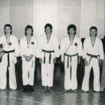 2. Rang SM SKO 1979: Zolliker, Ernst Jürg/Daniel Humbel, Maraffio, Kilcher
