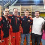 Coach-Team Bushido Baden