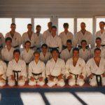 Lehrgang mit Imai-Sensei, 7. Dan, Sursee