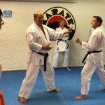 Lehrgang mit Roland Heimgartner