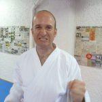 Karate ist kämpfen!