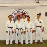 Beat Tinner, Daniel Miletic, Thomas Zehnder, Roman Mitrevski, Marcus Pollak