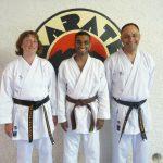 Conny, Dan-Kandidat Anushanth, Oscar