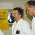 Peter Thöni, Jörgen Brandett