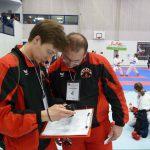JKL: Coachs Robert Zobec und Christian Rüttimann