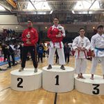 2018 Podest U18 Krokoyama-Cup Koblenz
